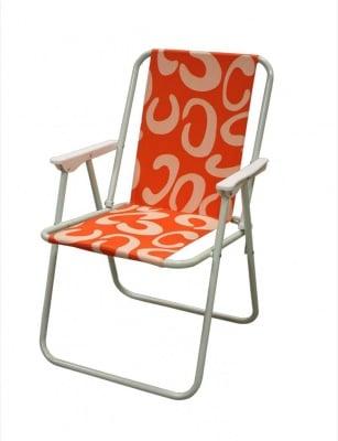 Сгъваем стол - оранж