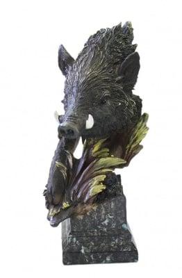 Интериорна глава на глиган