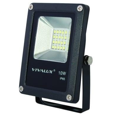 Диоден прожектор HELIOS LED SMD 10W/B Vivalux