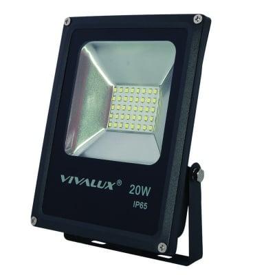 Диоден прожектор HELIOS LED SMD 20W/B Vivalux