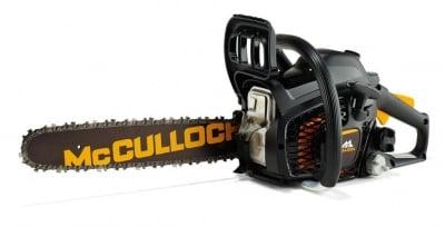 Моторен трион McCulloch CS35