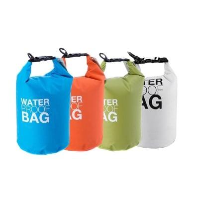 Водонепромокаема чанта 2 литра