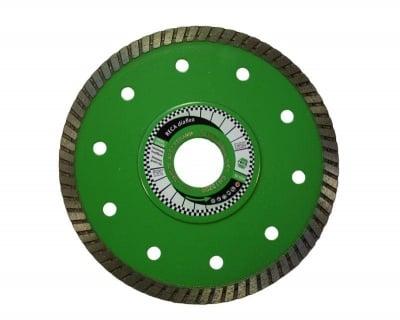 Диамантен диск Ф125 - Reca