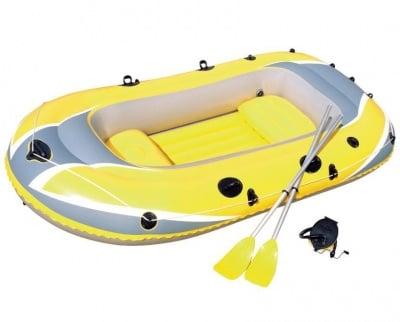 Надуваема лодка Bestway 61068