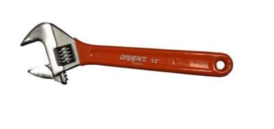"Ключ френски Orient 12"""