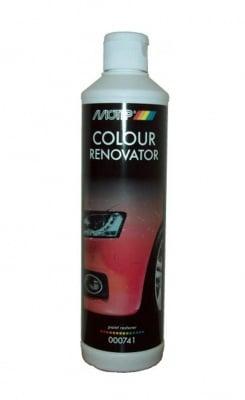 Възстановяваща цвета полирпаста Colour Renovator