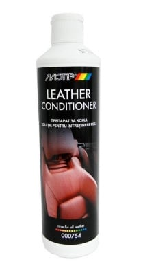 Препарат за кожа Leather Conditioner