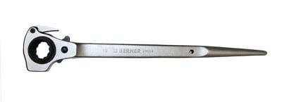 Ключ за скеле 19х22 -  BERNER