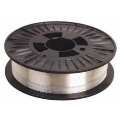 Тел заваръчна тръбно-флюсова Ф 0.9 мм.
