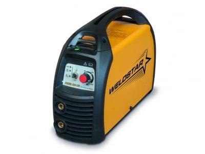 Инверторен електрожен Power ARC140 WeldStar