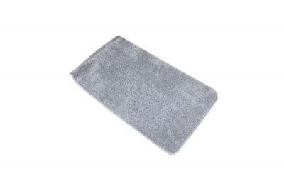 Постелка за баня super soft сива