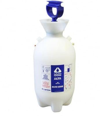 Професионална пръскачка 7 литра Лейди