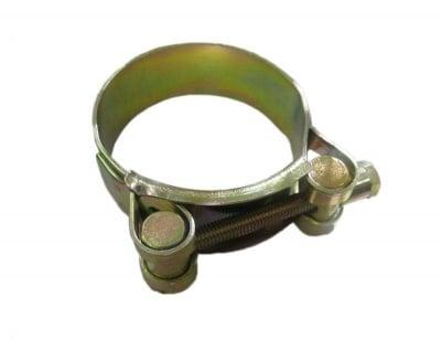Скоба за маркуч ф 52-55 мм.