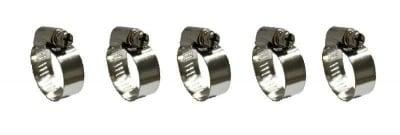 Скоби за водни съединения ф 12-20 мм.