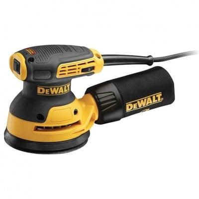 Шлайф ексцентриков DeWALT DWE6423