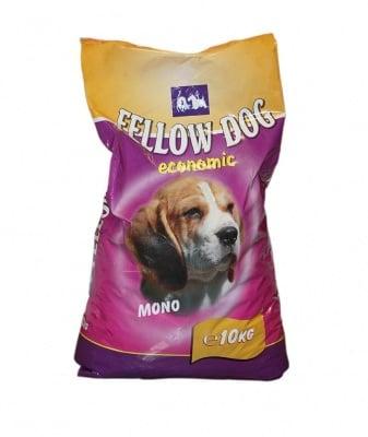 Суха храна за кучета Fellow Mono 10 кг.