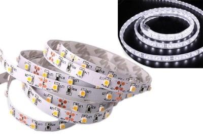 LED лента UltraLux - топло бяла