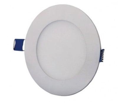 LED панел за вграждане кръг Vito 18W/ 4000K/ 205 MM/ 220
