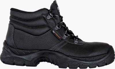 Работни обувки от естествена кожа Stenso №43