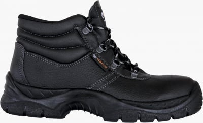 Работни обувки от естествена кожа Stenso №41
