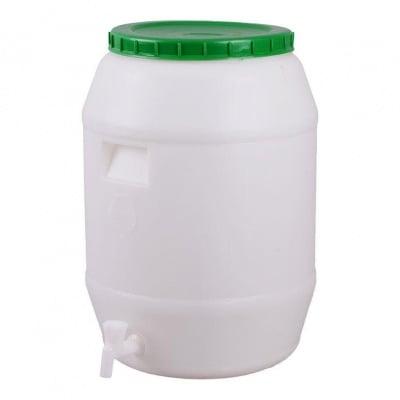 Бидон с кран 50 литра