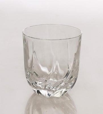 Комплект кристални чаши за уиски RCR
