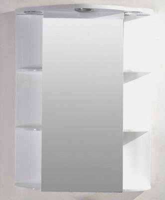 Огледален PVC шкаф - Inter Ceramic