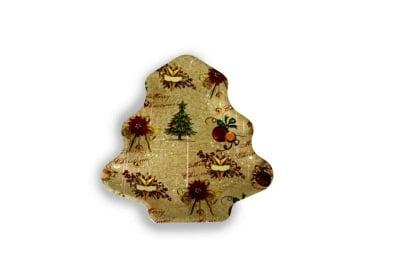 Коледна табла Елха