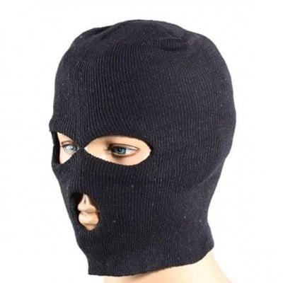 Шапка-маска