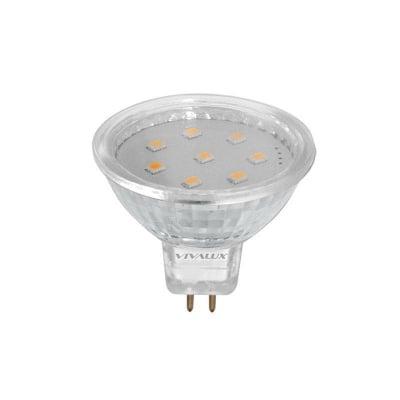 LED крушка Mobi 3W 4000 - VIVALUX