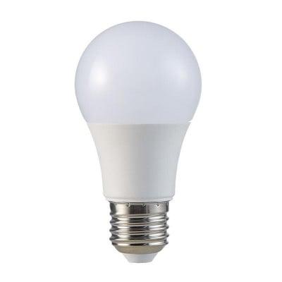 LED крушкa 9W Е27 6400K V-TAC