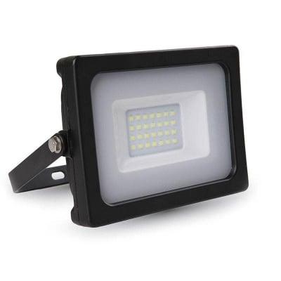 LED прожектор 20W 6400K V-TAC