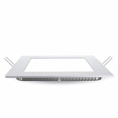 LED панел квадрат Premium 18W 3000K V-Tac