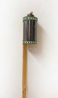 Бамбукова факла 60 см.