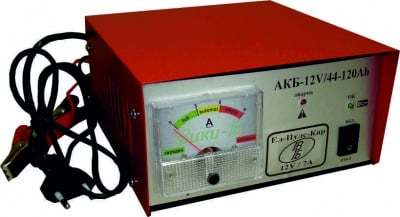 Зарядно устройство ЕПК 12V 7A