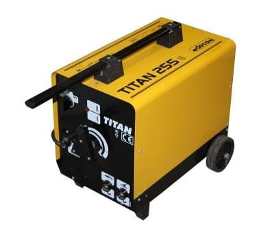 Електрожен Titan 255E - Deca