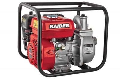 Помпа водна бензинова RD-GWP01 - RAIDER