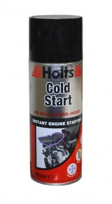 Спрей за лесно стартиране Holts