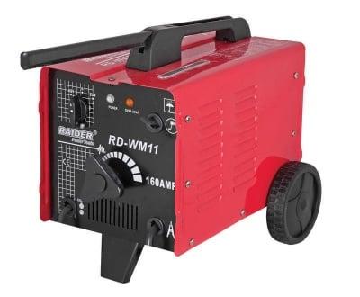 Електрожен RD-WM11 - Raider