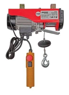 Електрическа лебедка  RD-EH01 - RAIDER