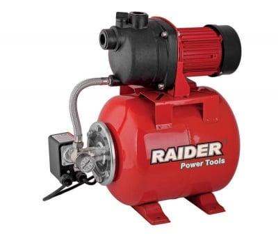 Хидрофор RD-WP800 -  RAIDER