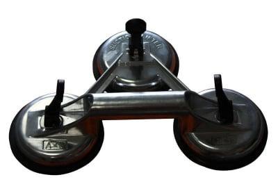 Метална вакуум дръжка Ах3