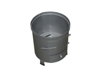 Печка за бойлер на твърдо гориво - Тусима-Т