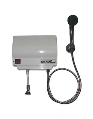 Електрически водосъдържател за баня - Relax