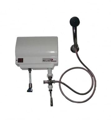 Електрически водонагревател комбиниран - Relax