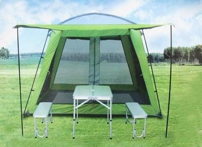 Палатка H215 см.