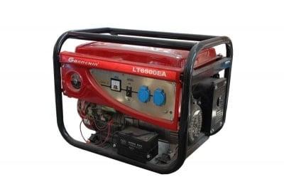 Бензинов двигател LT 6500 EA с дистанционно - Gardenia