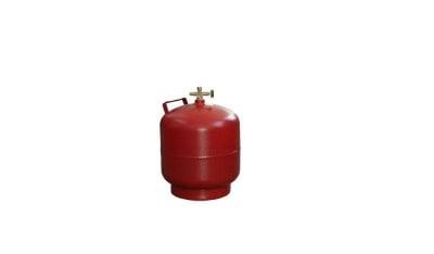 Бутилка втечнен газ 10 литра