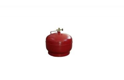 Бутилка втечнен газ 12.3 литра
