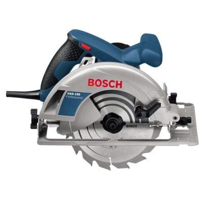 Ръчен циркуляр  GKS 190 Professional - Bosch